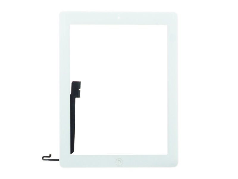 [DIG/2] Digitizer do tab. IP 3 4 white